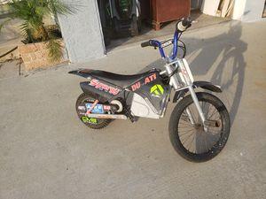 Razor mx350 electric bike for Sale in Norwalk, CA