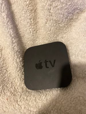 Apple tv for Sale in Baytown, TX
