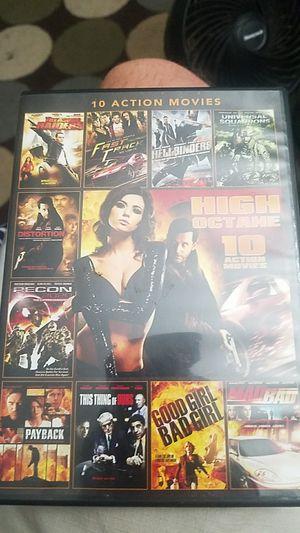 Dvd movies for sale for Sale in La Mesa, CA