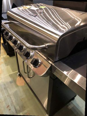 Char Broil Grill 🙈✔️✔️⏰⚡️⚡️🍂🔥😀🙈✔️⏰⚡️⚡️🍂🔥😀🙈✔️⚡️⚡️🍂 ABX9 for Sale in Irving, TX