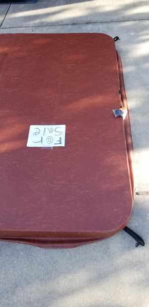 Brand new, hot tub cover. for Sale in Mather, CA