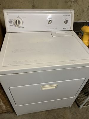 Kenmore electric dryer for Sale in Fresno, CA