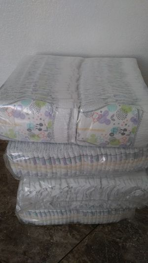 Diapers Size 1 (256 ct.) for Sale in Rialto, CA