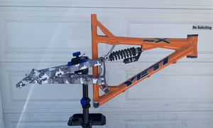 Yeti ASX mountain bike frame for Sale in Pittsburg, CA