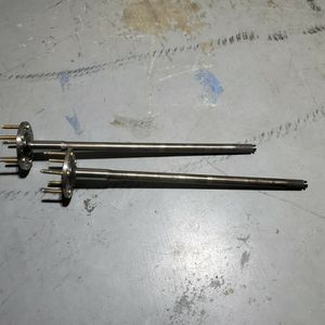 Moser Axles For Chevelle for Sale in Arlington, TX