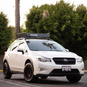 2015 Subaru XV Crosstrek for Sale in Santa Cruz, CA