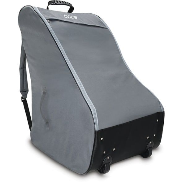 Brica Car Seat Travel Tote