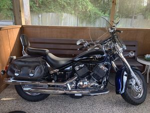 Yamaha motorcycle for Sale in Porter, TX