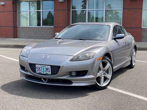 2005 Mazda RX-8 for Sale in Lakewood, WA