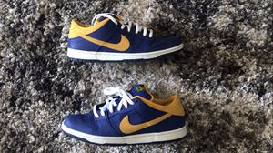 Nike sb dunk size 11.5 men's no box for Sale in San Leandro, CA