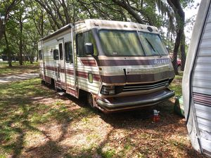 1990 GMC motorhome for Sale in Apopka, FL
