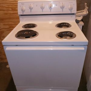 Electric Stove for Sale in Fort Lauderdale, FL