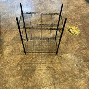Metal shelving Unit for Sale in West Hollywood, CA