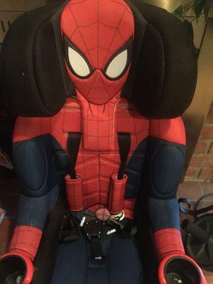 Kids Embrace Marvel Ultimate Spider-Man Car Seat for Sale in Fullerton, CA