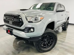 2018 Toyota Tacoma for Sale in Jersey City, NJ