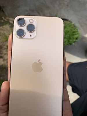 iPhone 11 Pro 64GB for Sale in Fresno, CA