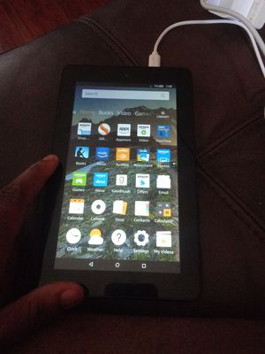AMAZON KINDLE TABLET for Sale in Jacksonville, FL