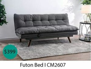 Futon sofa bed for Sale in Anaheim, CA