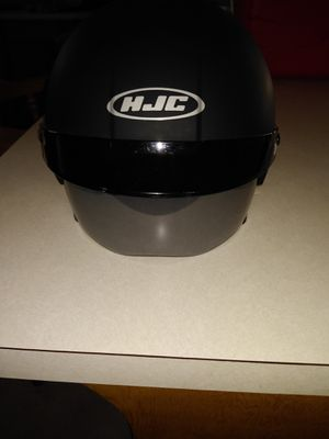 HJC Motorcycle helmet (only used once) for Sale in Tigard, OR