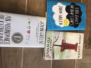Books by John Greene for Sale in Peoria, AZ