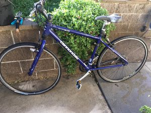 cannondale bike for Sale in Tracy, CA