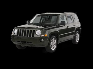 2009 Jeep Patriot (Limited Sport Edition) for Sale in Accokeek, MD