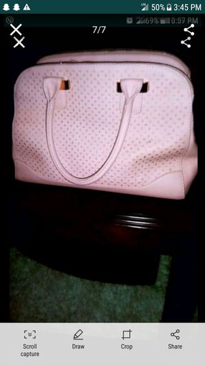 Pink bag for Sale in Lake Park, NC
