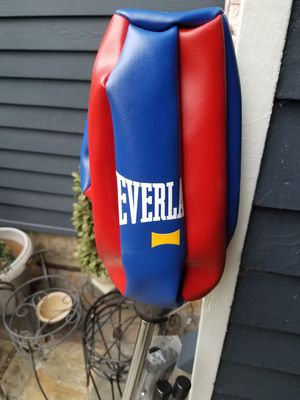 Speed punching bag for Sale in Kirkland, WA