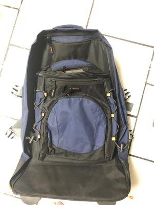 High Sierra luggage backpack for Sale in Deerfield Beach, FL