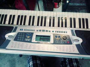 Electric keyboard for Sale in Evansville, IN