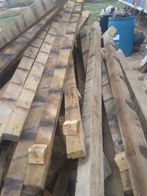 Pine posts for Sale in Odessa, TX