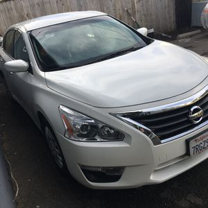 2013 Nissan Altima S $4,900 for Sale in Oakland, CA