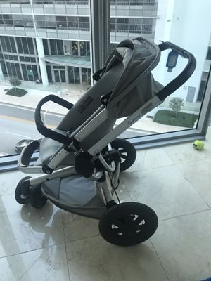 Quinny buzz xtra stroller for Sale in Miami, FL
