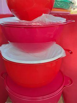Tupperware for Sale in Stockton,  CA