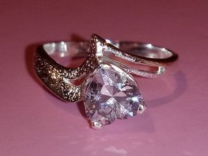 Ring size#7 for Sale in North Charleston, SC