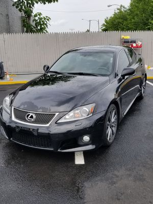 2011 Lexus IS F for Sale in Manassas, VA