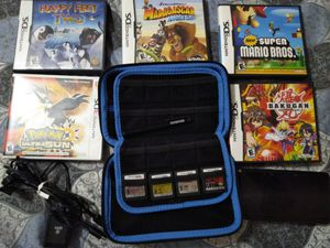 3DS Bundle for Sale in Creedmoor, TX