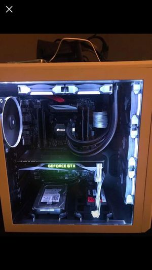 High End Gaming/Video Editing Computer for Sale in Baltimore, MD