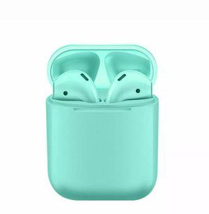 Power earphones i12 for Sale in San Fernando, CA