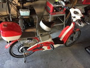 Electric Bike for Sale in Obetz, OH