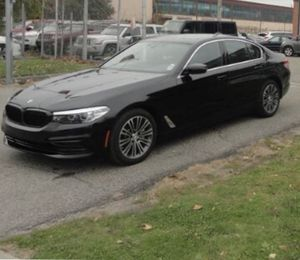 2019 BMW series 5 530i xDRIVE for Sale in Inkster, MI