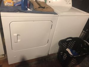 FREE WASHER & DRYER for Sale in Pittsburgh, PA