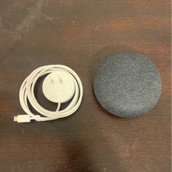 Google Home Mini - Charcoal for Sale in Waco,  TX