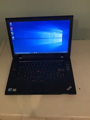 LENOVO LAPTOP for Sale in Chicago, IL