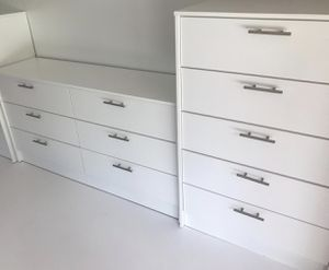 New dresser and chest for Sale in Winter Park, FL