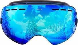 , Snowboard, and Snowmobile Goggles traverse bolle for Sale in Orlando, FL