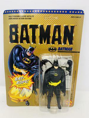 "ToyBiz 1989 Batman Action Figure "" Unpunched"" for Sale in El Monte, CA"