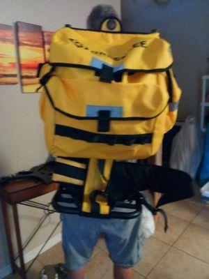 GREENLEE.. GATOR. Hiking backpack for Sale in Zephyrhills, FL