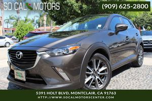 2017 Mazda CX-3 for Sale in Montclair, CA