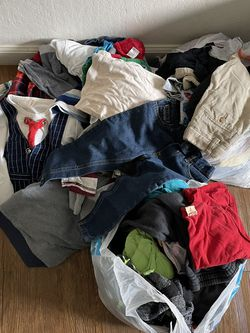 24m and 2T Cloths For Boys for Sale in Fremont,  CA